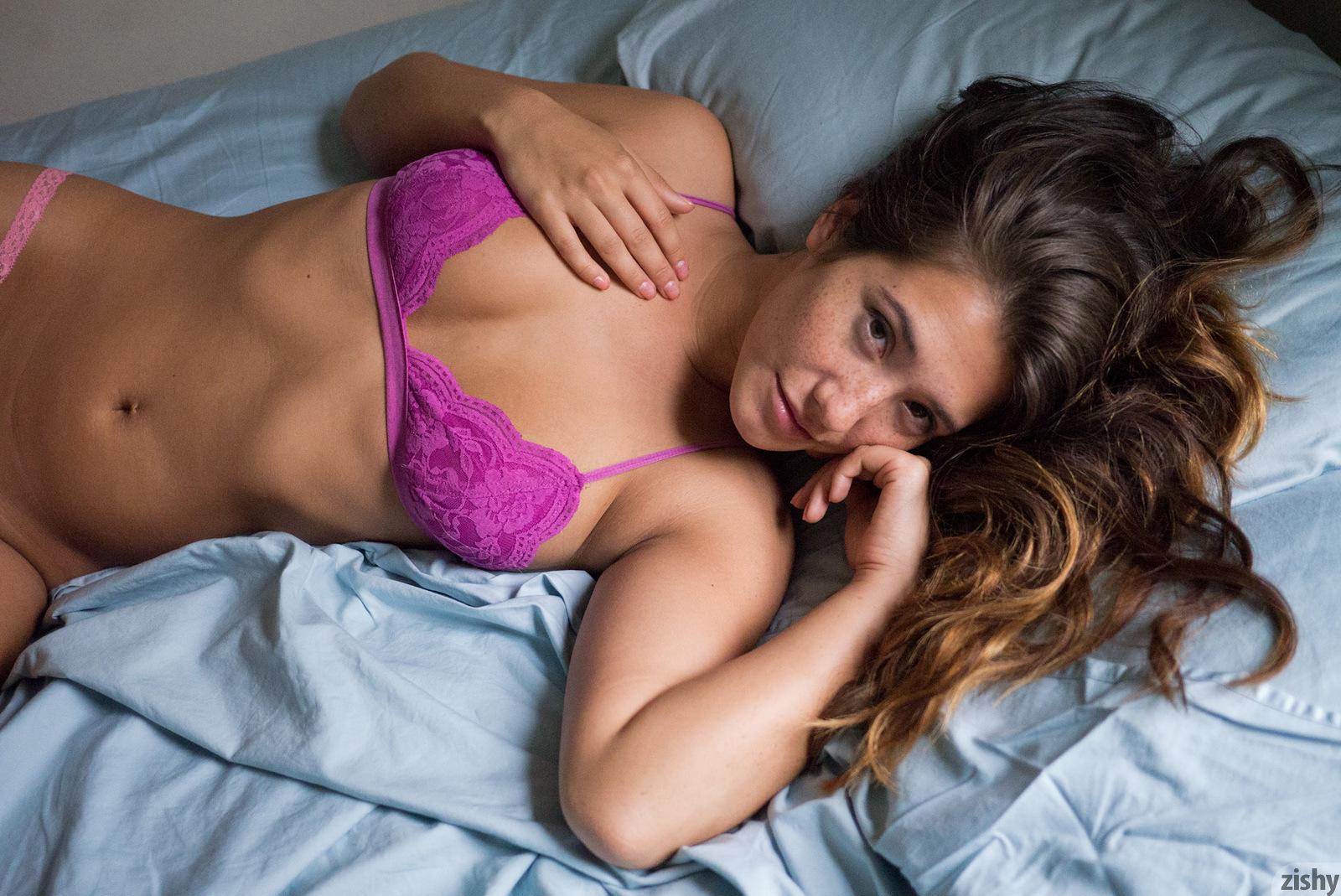 Hot Asian pornstar Eva Lovia giving long cock ball sac licking oral sex  422888