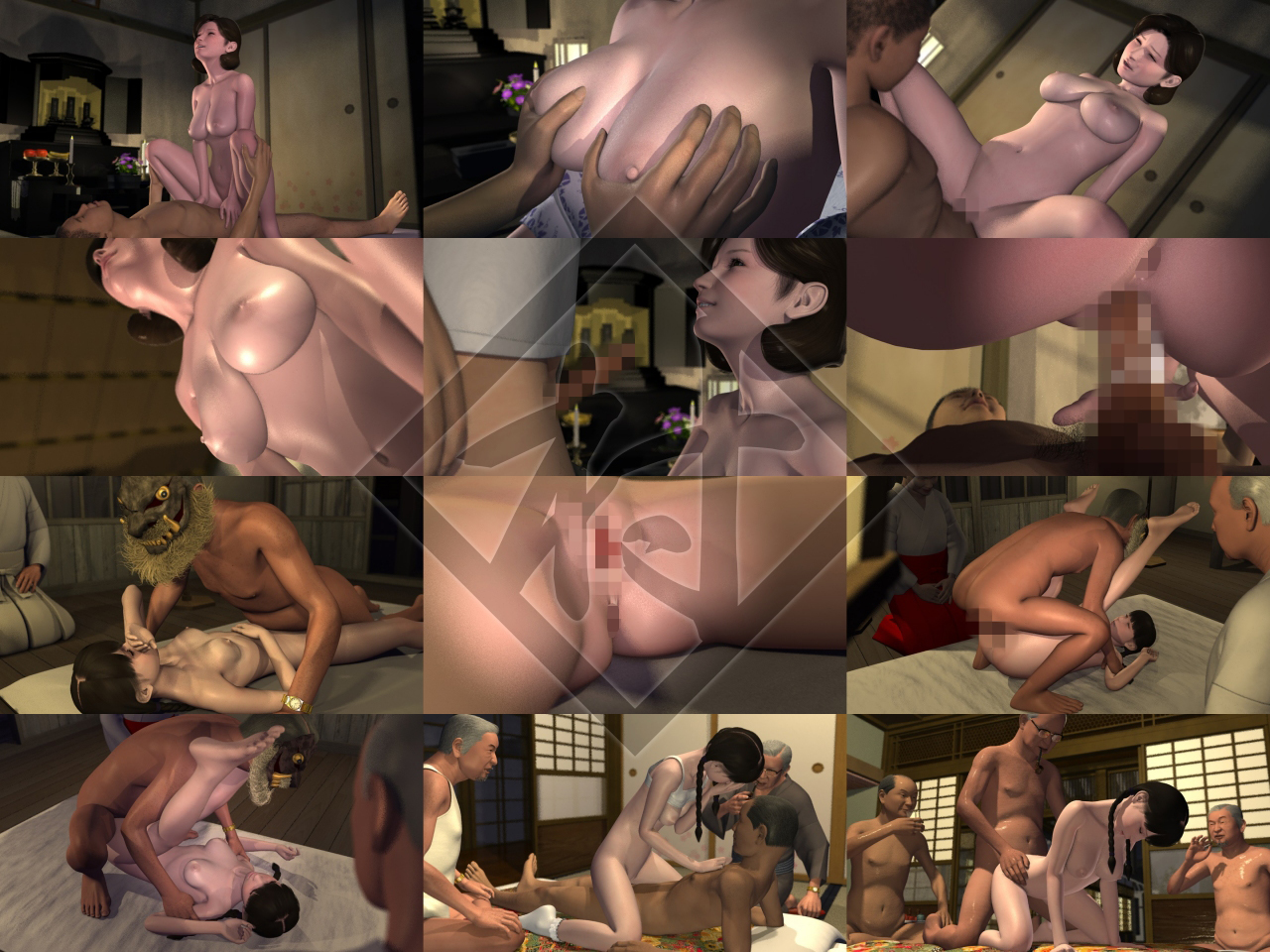 Porn torrent game naked images