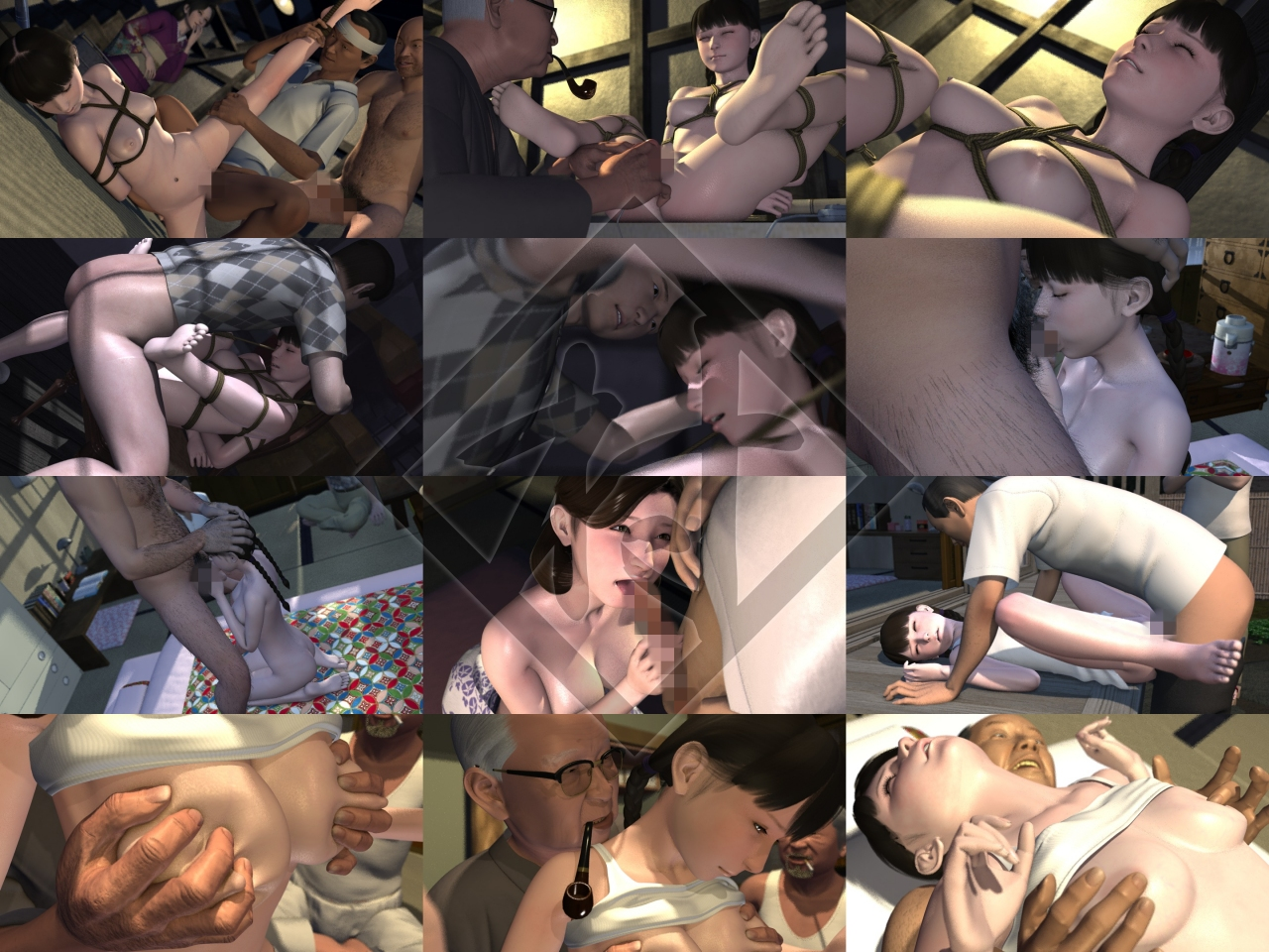 Porn torrent game smut comic