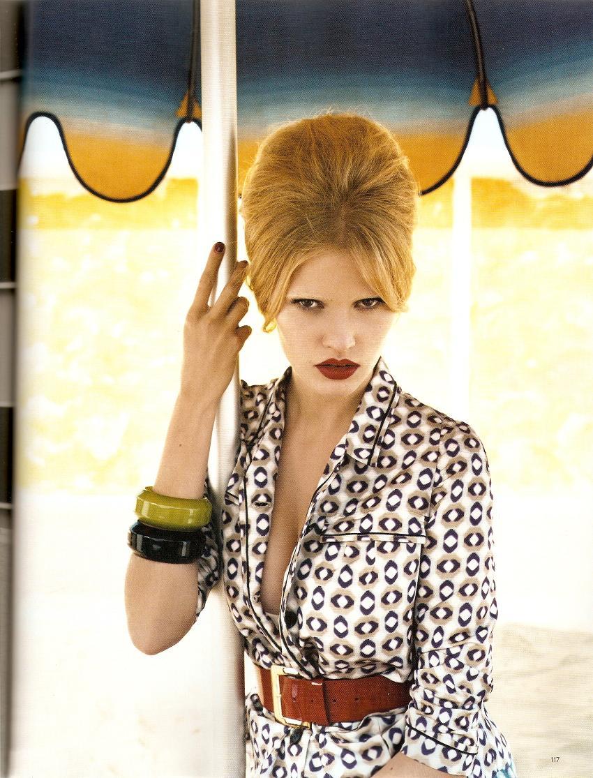 Lara stone fashion spot Fashion Style Magazine Fashion Weekly