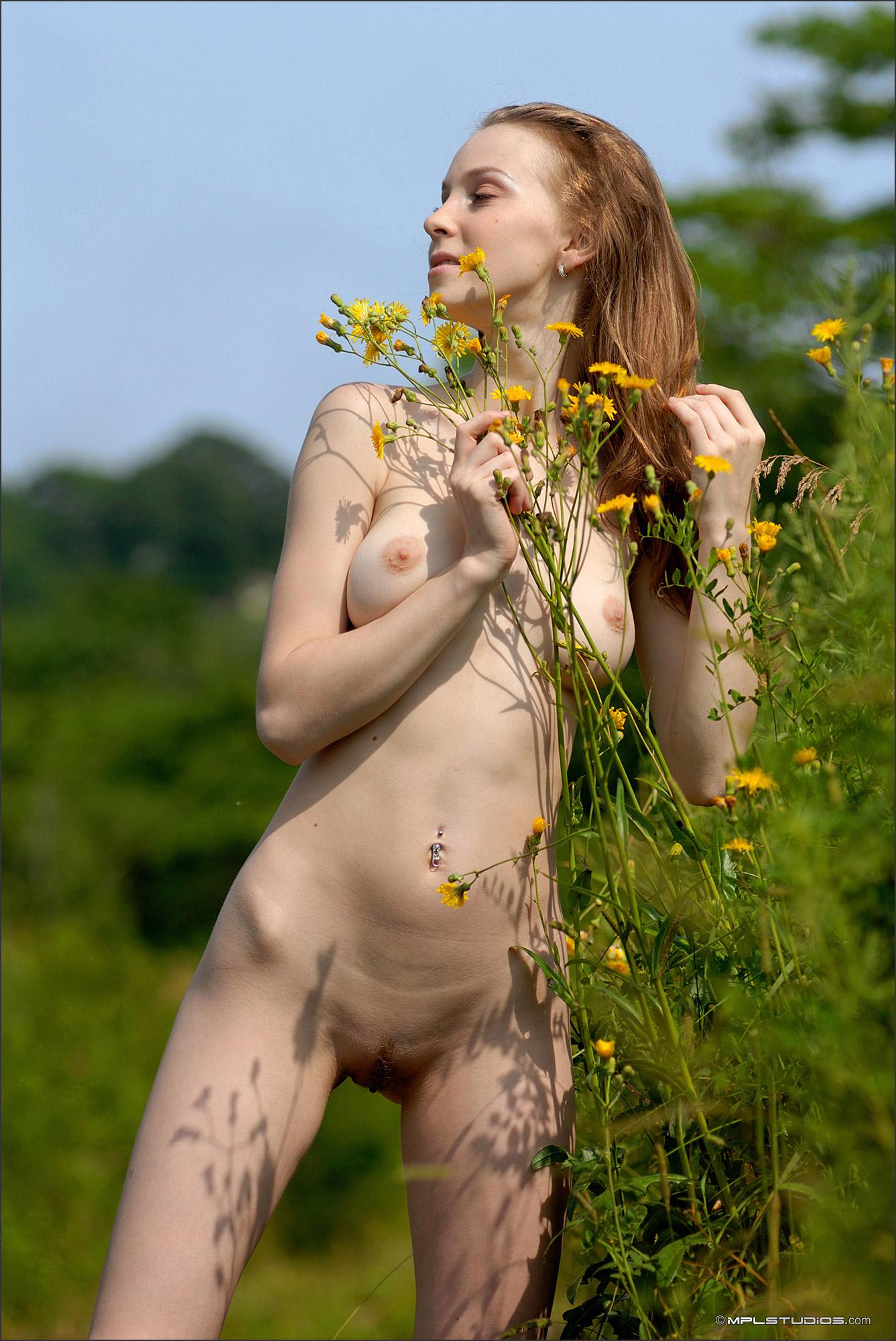 Сексуальные утехи в дикой природе 13 фотография