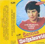 Semsa Suljakovic - Diskografija 24629714_Kaseta_Prednja_2