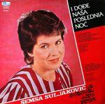 Semsa Suljakovic - Diskografija 24629723_Zadnja_LP