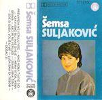 Semsa Suljakovic - Diskografija 24629857_Kaseta_Prednja