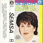 Semsa Suljakovic - Diskografija 24630226_Kaseta_Prednja