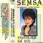 Semsa Suljakovic - Diskografija 24630322_Kaseta_Prednja