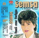 Semsa Suljakovic - Diskografija 24630395_Kaseta_Prednja_2
