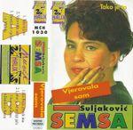 Semsa Suljakovic - Diskografija 24635374_Kaseta_Prednja