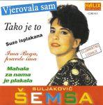 Semsa Suljakovic - Diskografija 24635383_Prednja_CD