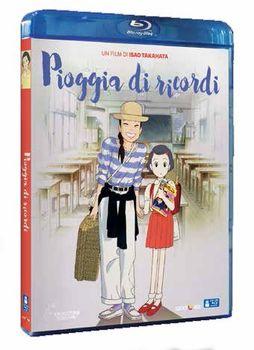 Pioggia Di Ricordi (1991) FULL Bluray AVC DTS HD MA DDN