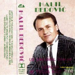 Halil Berovic 1988 - Ljepota je tvoja kao san 25879155_Halil_Berovic_1988-a