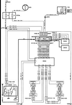 reading a automotive wiring diagram diagrams schematics reading free engine image for user
