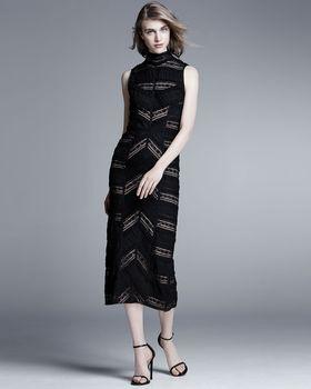Hedvig Palm -  Neiman Marcus Lookbook  - x7