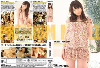 Studio Teriyaki 新作 Premium Model 住在隔壁的她  大呎