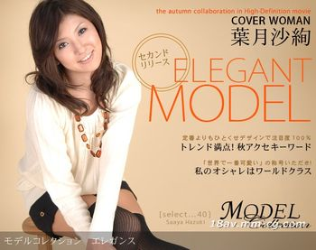 MODEL COLLECTION 41