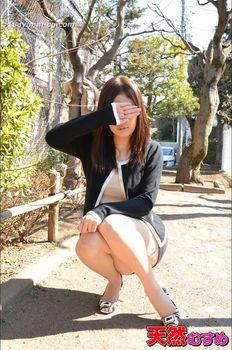 最新天然素人091013_01 切斷的話,滿意的女孩 :香阪香織