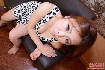 最新gachin娘! gachi748 Sexy內衣的俘虜 Moe