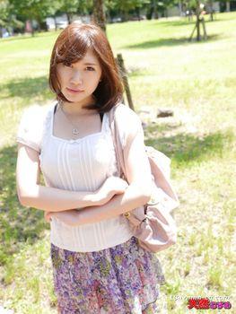 最新天然素人112614_01 無毛現役女子大生! 井川
