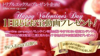 最新150223xxx-av.21881-情人節禮物!1日限定特別動畫 vol.23