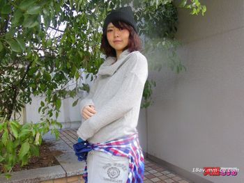 最新天然素人021315_01 天然孕婦準媽媽