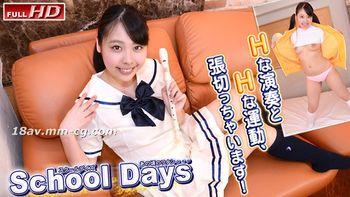 最新gachin娘! gachi997 學校日38 杏果