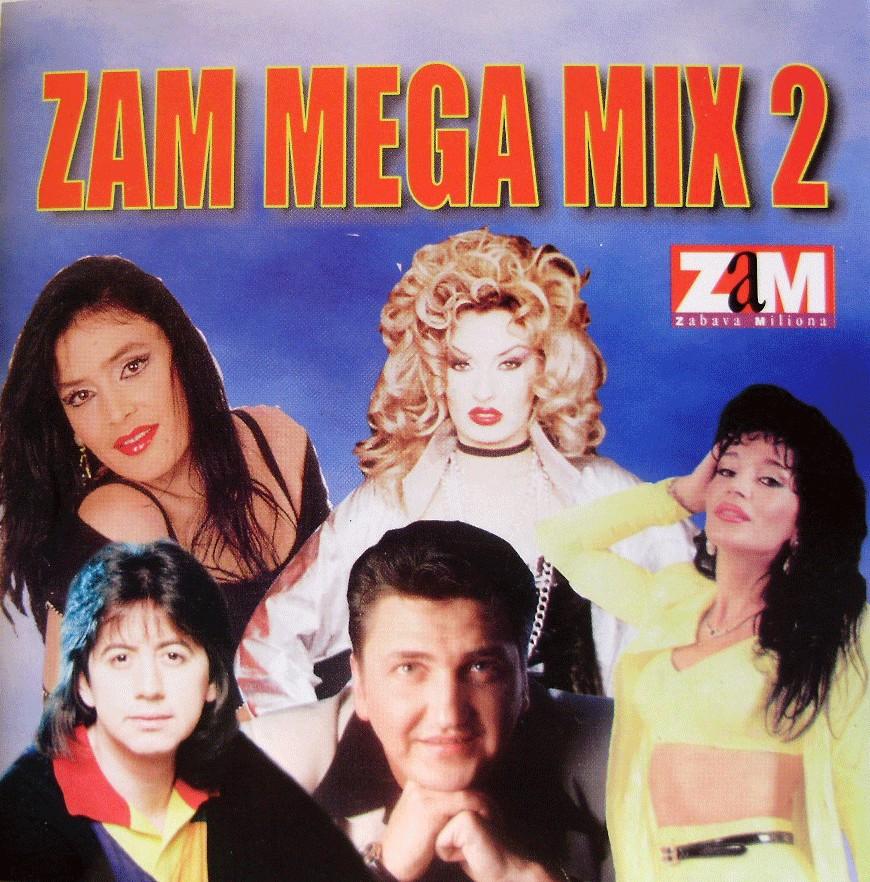 ZAM MEGA MIX 2 a