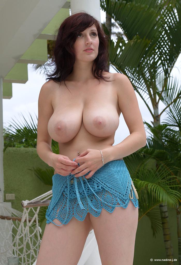 натуральная большая грудь онлайн фото