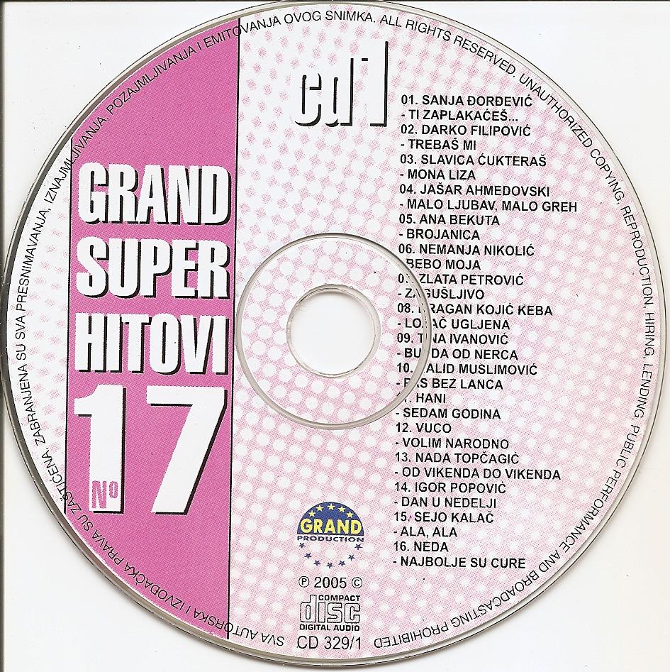 2005 17 CD 1
