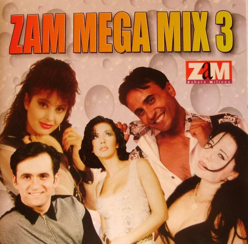 ZAM MEGA MIX 3 a