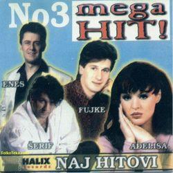 Mega Hit No 3 - Halix 34757381_Halix_-_Mega_Hit_No3-a